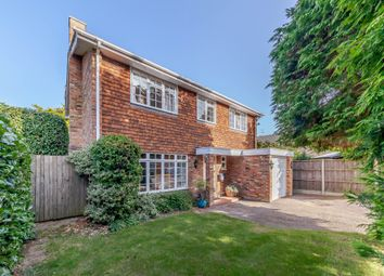 Thumbnail 4 bed detached house for sale in Denham Walk, Chalfont St Peter