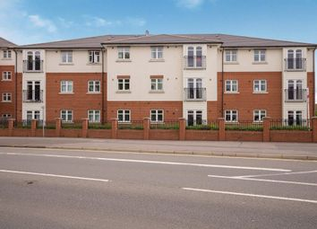 2 bed flat to rent in Racecourse Mews, Loughborough LE11