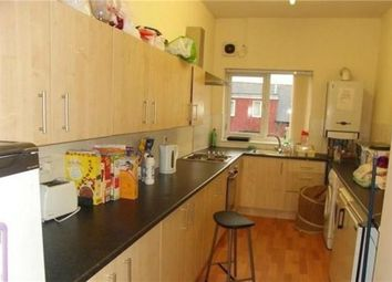 Thumbnail 6 bed maisonette to rent in Hylton Road, Millfield, Sunderland, Tyne And Wear