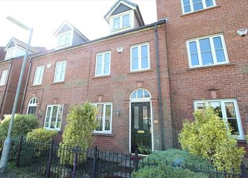 Thumbnail 3 bed property for sale in Hallbridge Gardens, Bolton