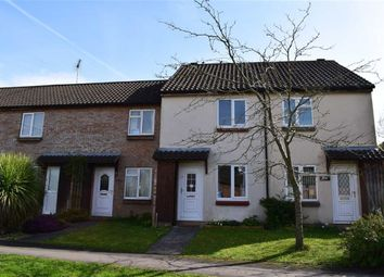 Thumbnail 2 bed property for sale in Pavely Close, Chippenham, Wiltshire