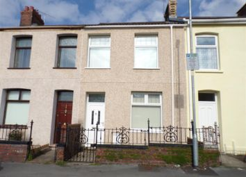Thumbnail 3 bed property to rent in Elizabeth Street, Llanelli