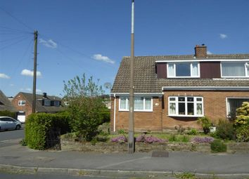 Thumbnail 3 bed semi-detached house for sale in Elm Way, Birstall, West Yorkshire