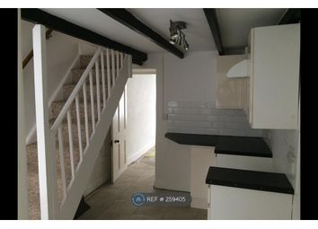 Thumbnail 2 bed terraced house to rent in St Leonards, Bodmin