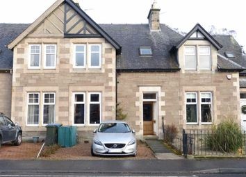 Thumbnail 3 bed terraced house for sale in Rose Crescent, Perth, Perthshire