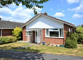 Thumbnail 2 bed detached bungalow for sale in Long Mynd Avenue, Up Hatherley, Cheltenham, Gloucestershire