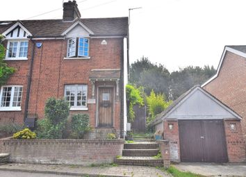 Thumbnail 3 bed semi-detached house for sale in West Road, Stansted
