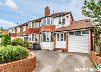 3 bed end terrace house for sale in Alcester Road South, Maypole B14