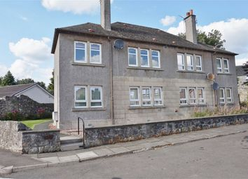 Thumbnail 1 bed flat for sale in 42 Bowton Road, Kinross, Kinross-Shire