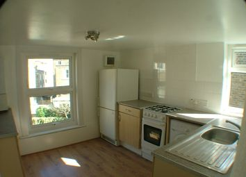 Thumbnail 2 bed flat to rent in Hemberton Road, Brixton