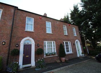Thumbnail 3 bed terraced house for sale in Kilwarlin Avenue, Hillsborough