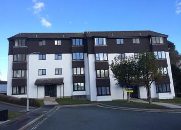Thumbnail 2 bed flat for sale in Beacon Park, Plymouth, Devon