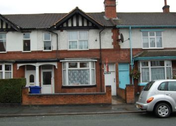 Thumbnail Room to rent in Belvedere Road (Room, Burton Upon Trent, Staffordshire