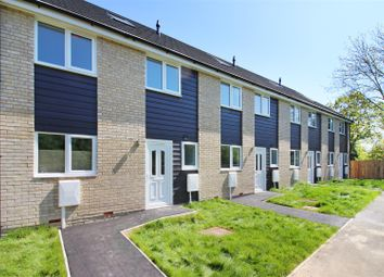 Thumbnail 3 bed end terrace house for sale in Ulcombe Gardens, Canterbury