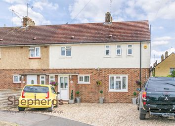 3 bed semi-detached house for sale in The Drive, Hoddesdon, Hertfordshire EN11