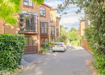 4 bed semi-detached house for sale in Wavel Mews, London N8