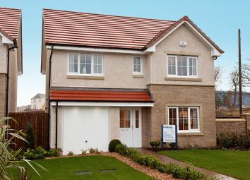 Thumbnail 4 bed detached house for sale in Myreside Street, Glasgow