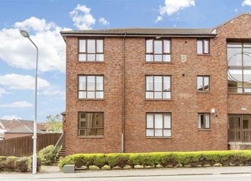 Thumbnail 1 bed flat for sale in 1, Rutherford Court, Kirkcaldy