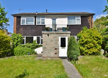 Thumbnail 2 bed maisonette for sale in Belvedere Close, Teddington