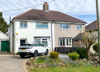 3 bed semi-detached house for sale in Wenallt Road, Cardiff, Glamorgan CF14