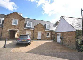 Thumbnail 4 bed link-detached house for sale in Orchid Close, The Paddocks, Goffs Oak