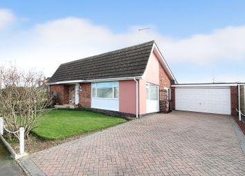 Thumbnail 3 bed detached bungalow for sale in Reynolds Avenue, Caister-On-Sea, Great Yarmouth
