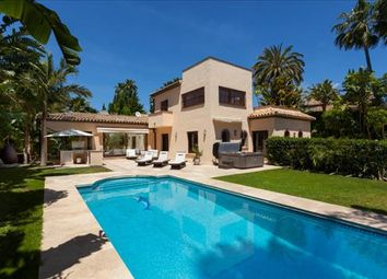 Thumbnail 5 bed detached house for sale in Alameda De Las Brisas, 29603 Marbella, Málaga, Spain