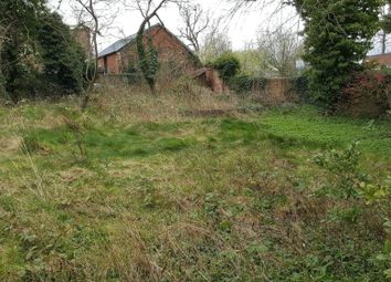 Thumbnail Land for sale in Salop Road, Oswestry