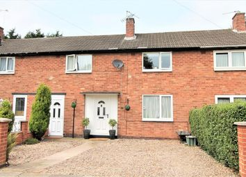 Thumbnail 3 bed town house for sale in Spendlow Gardens, Leicester
