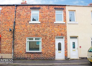 Thumbnail 3 bed terraced house for sale in Hartington Street, Loftus, Saltburn-By-The-Sea, North Yorkshire