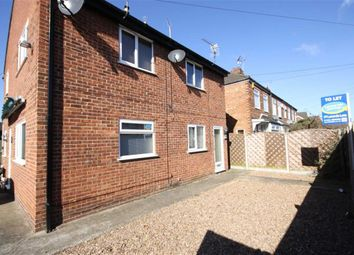 Thumbnail 2 bed flat to rent in Crossfield Road, United Kingdom, Hessle