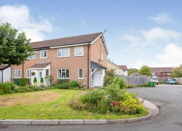 3 bed end terrace house for sale in Oakridge, Thornhill, Cardiff CF14