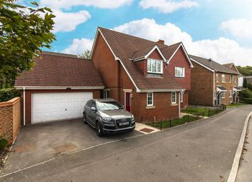 4 bed detached house for sale in Singleton, Ashford, Kent TN23