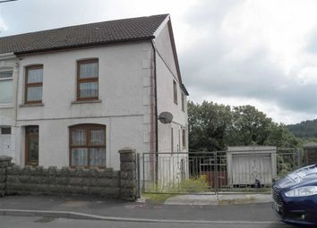 Thumbnail 4 bed semi-detached house for sale in Bethania Road, Upper Tumble, Llanelli