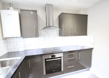 Thumbnail 1 bed flat to rent in Grafton Lodge, Britannia Road, Banbury