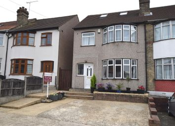 5 bed end terrace house for sale in Seymer Road, Romford RM1
