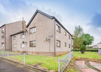 Thumbnail 2 bed flat for sale in Melville Street, Lochgelly