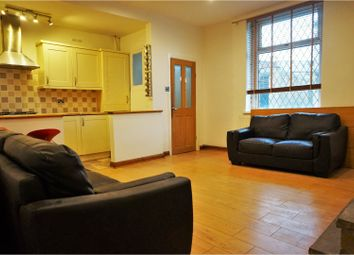 Thumbnail 2 bedroom terraced house to rent in Cordingley Street, Bradford
