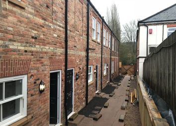 Thumbnail 1 bed link-detached house to rent in London Road, High Wycombe