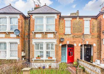 Lansdowne Road, London N17. 2 bed flat for sale