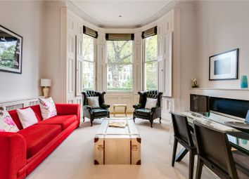 Thumbnail 3 bed flat to rent in Earls Court Square, London
