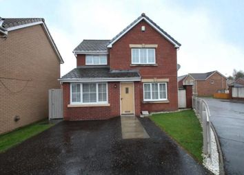 Thumbnail 3 bedroom detached house for sale in Darnaway Drive, Glenrothes, Fife