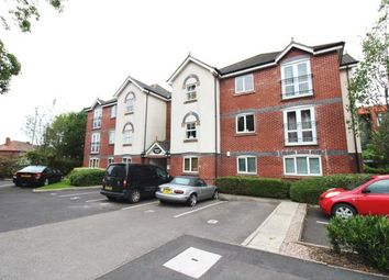 Thumbnail 2 bedroom flat for sale in Keswick Court, 4 Downes Way, Manchester, Greater Manchester