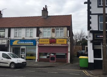 Thumbnail Retail premises to let in Liscard Village, Wallasey