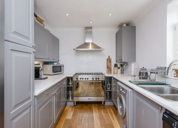 Thumbnail 2 bedroom flat for sale in Queens Road, Wimbledon