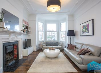 Thumbnail 1 bed flat for sale in Eton Avenue, North Finchley, London
