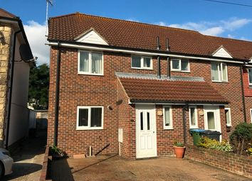Thumbnail 3 bed end terrace house for sale in Green Lane Terrace, Bognor Regis, West Sussex