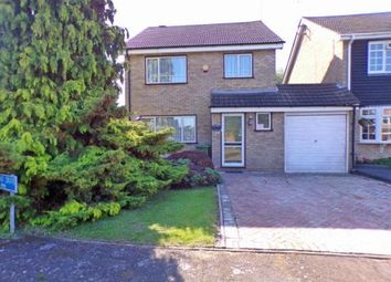 4 bed link-detached house for sale in Cumberland Drive, Laindon, Basildon SS15