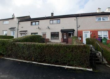 Thumbnail 2 bedroom terraced house for sale in 13 Raasay Street, Glasgow, 7Rn, UK