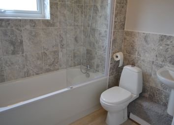 Thumbnail 2 bed flat to rent in Middlefields, Pixton Way, Forestdale